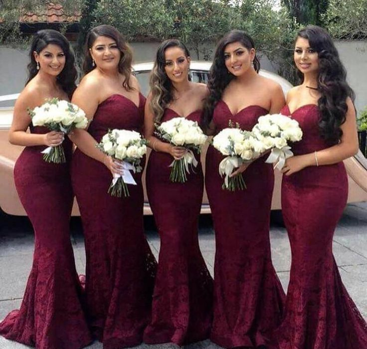 Beautiful Bridesmaid Outfit Ideas (17)