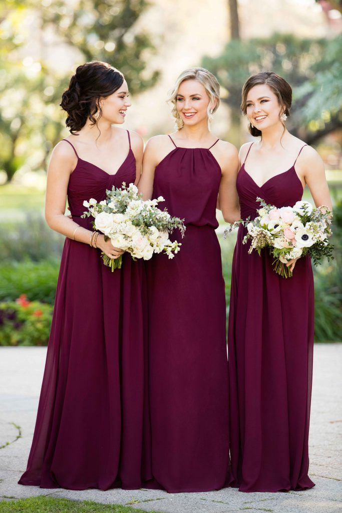 Beautiful Bridesmaid Outfit Ideas (22)