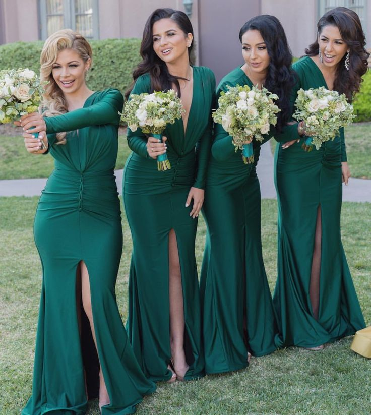 Beautiful Bridesmaid Outfit Ideas (3)