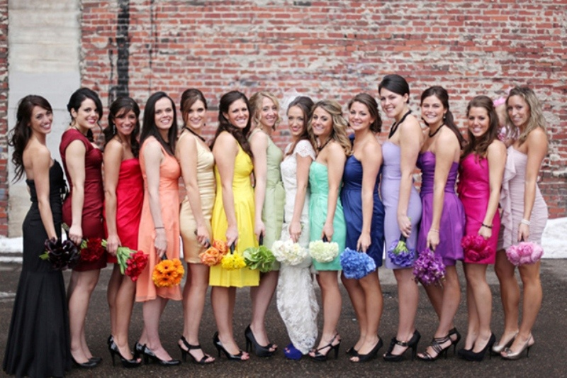 Beautiful Bridesmaid Outfit Ideas (31)