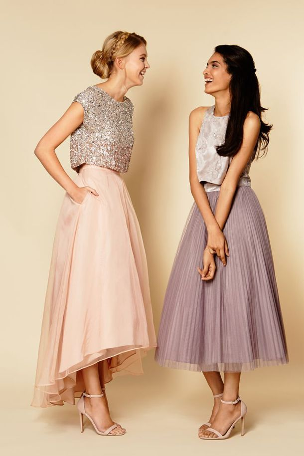 Beautiful Bridesmaid Outfit Ideas (34)