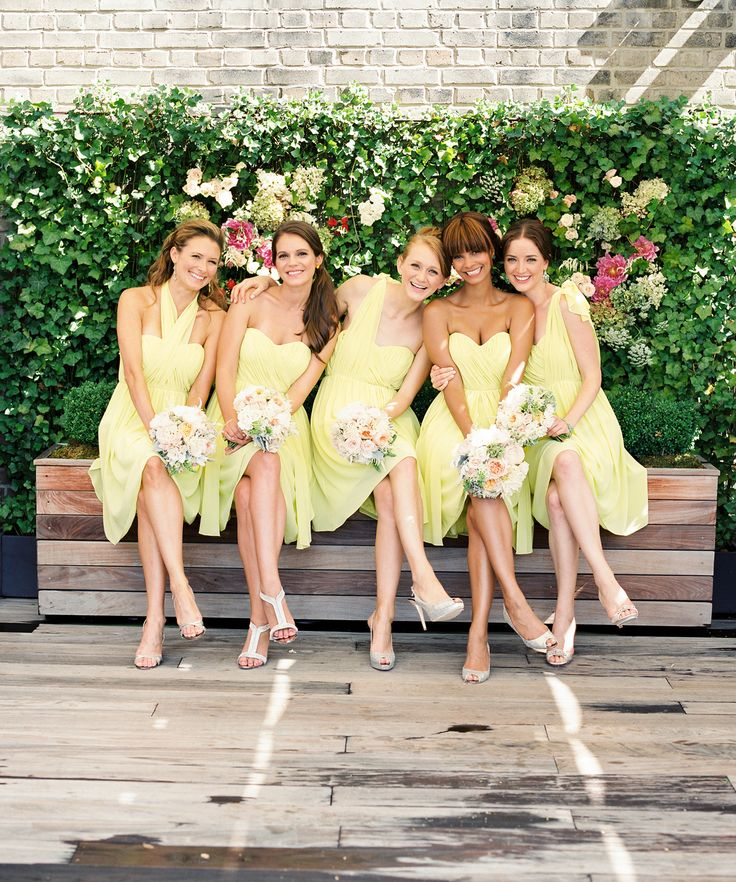 Beautiful Bridesmaid Outfit Ideas (36)
