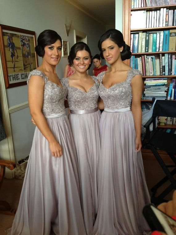 Beautiful Bridesmaid Outfit Ideas (6)