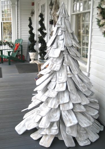 Nice Unique Christmas Tree Ideas
