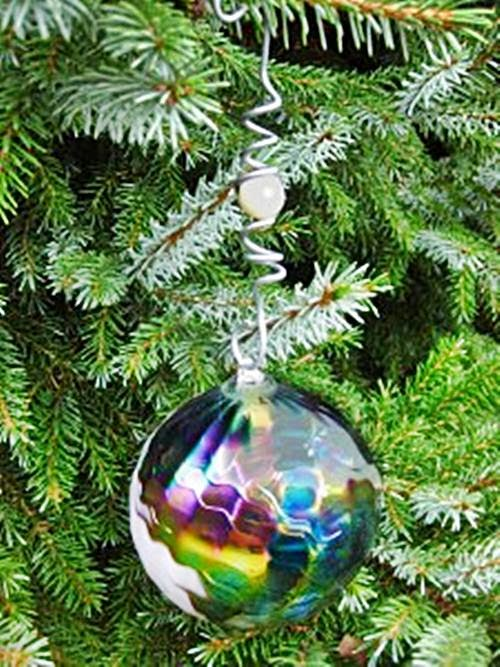 Unique Christmas Tree Ornaments to Make