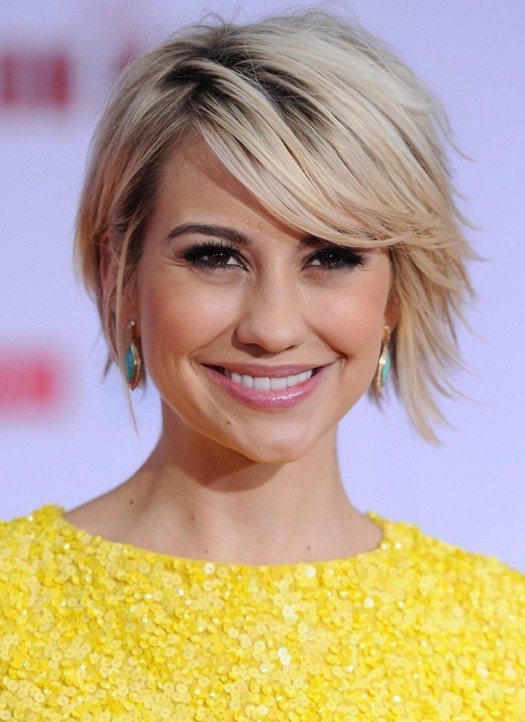 Elegant Short Hairstyles For Women (13)