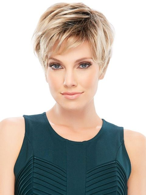 Elegant Short Hairstyles For Women (17)