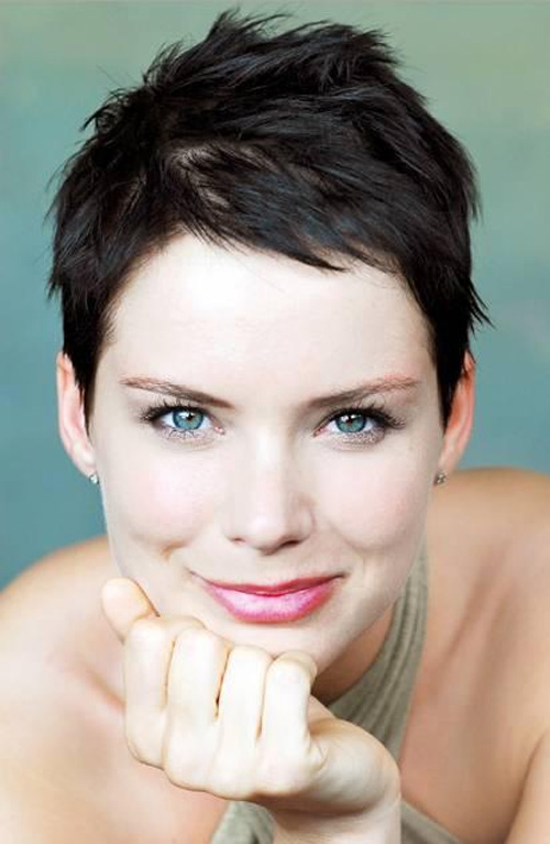 Elegant Short Hairstyles For Women (29)