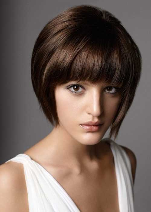 Elegant Short Hairstyles For Women (46)