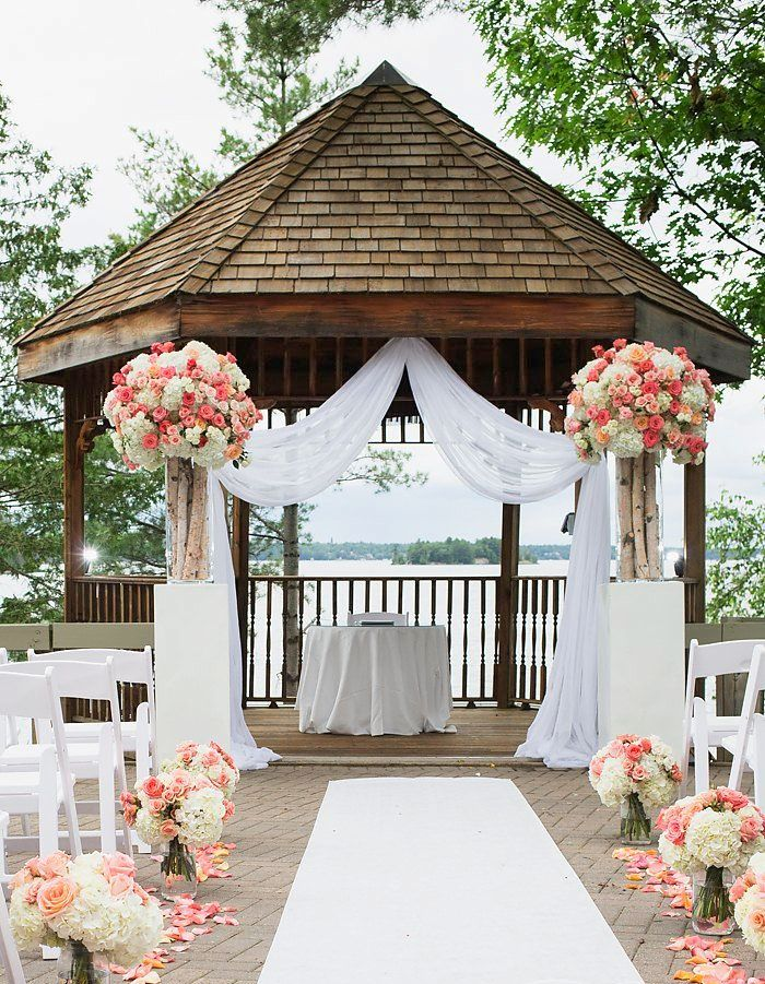 Outdoor Wedding Decoration beautifulfeed (13)
