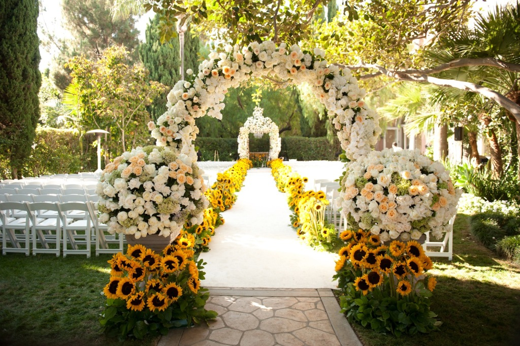 Outdoor Wedding Decoration beautifulfeed (17)