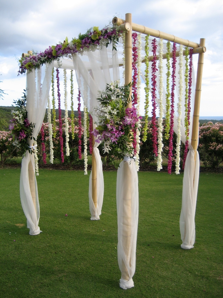 Outdoor Wedding Decoration beautifulfeed (21)