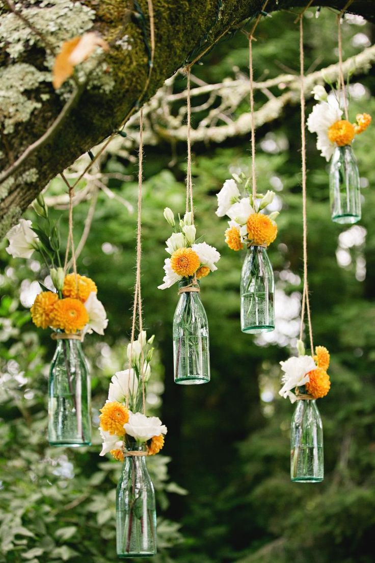 Outdoor Wedding Decoration beautifulfeed (5)