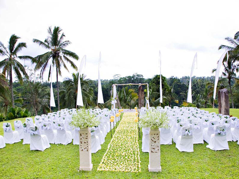 Outdoor Wedding Decoration beautifulfeed (6)