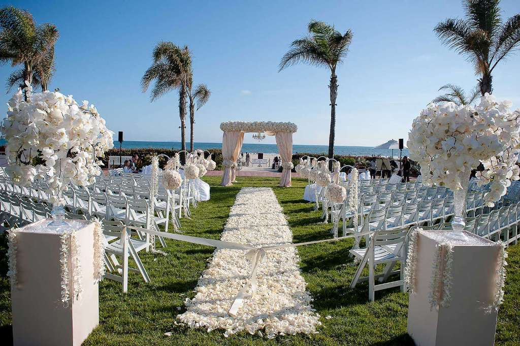 Outdoor Wedding Decoration beautifulfeed (7)