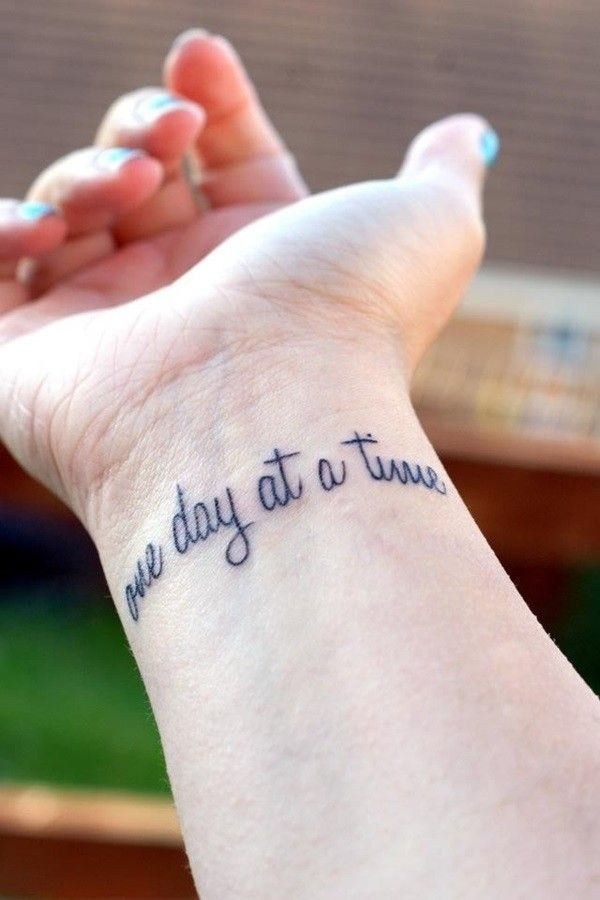 Wrist Tattoos Ideas For Men And Women (11)