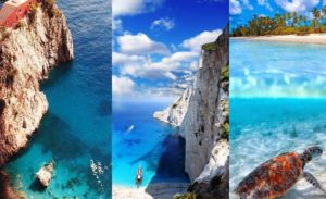 25 Most Beautiful Beaches In The World