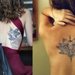 30 Best Back Tattoos For Your Inspiration