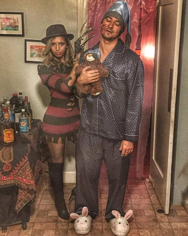 Couples Halloween (10)