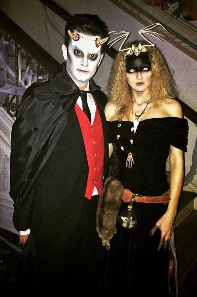 Couples Halloween (14)