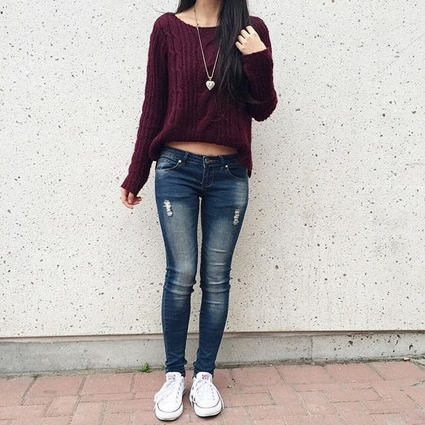Fall Outfits (8)