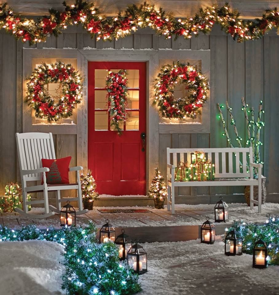 Christmas Decorations (8)