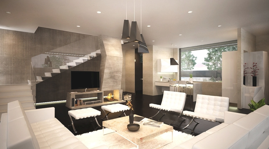 Contemporary Interiors (27)