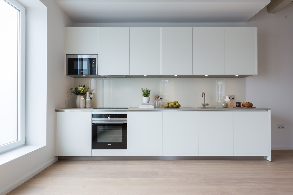 Contemporary Kitchen Cabinet (15)