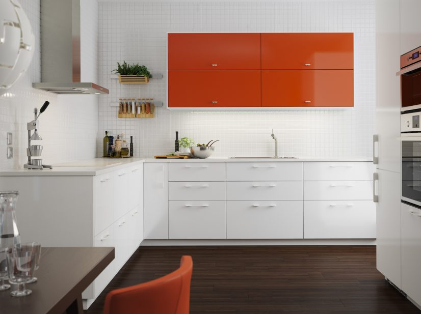Contemporary Kitchen Cabinet (23)