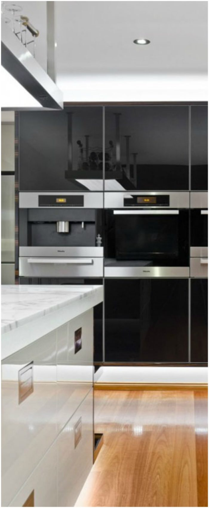 Contemporary Kitchen Cabinet (25)