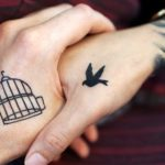 25 Couple Tattoo Ideas To Try In 2018