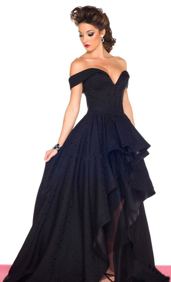 Evening Gown (20)