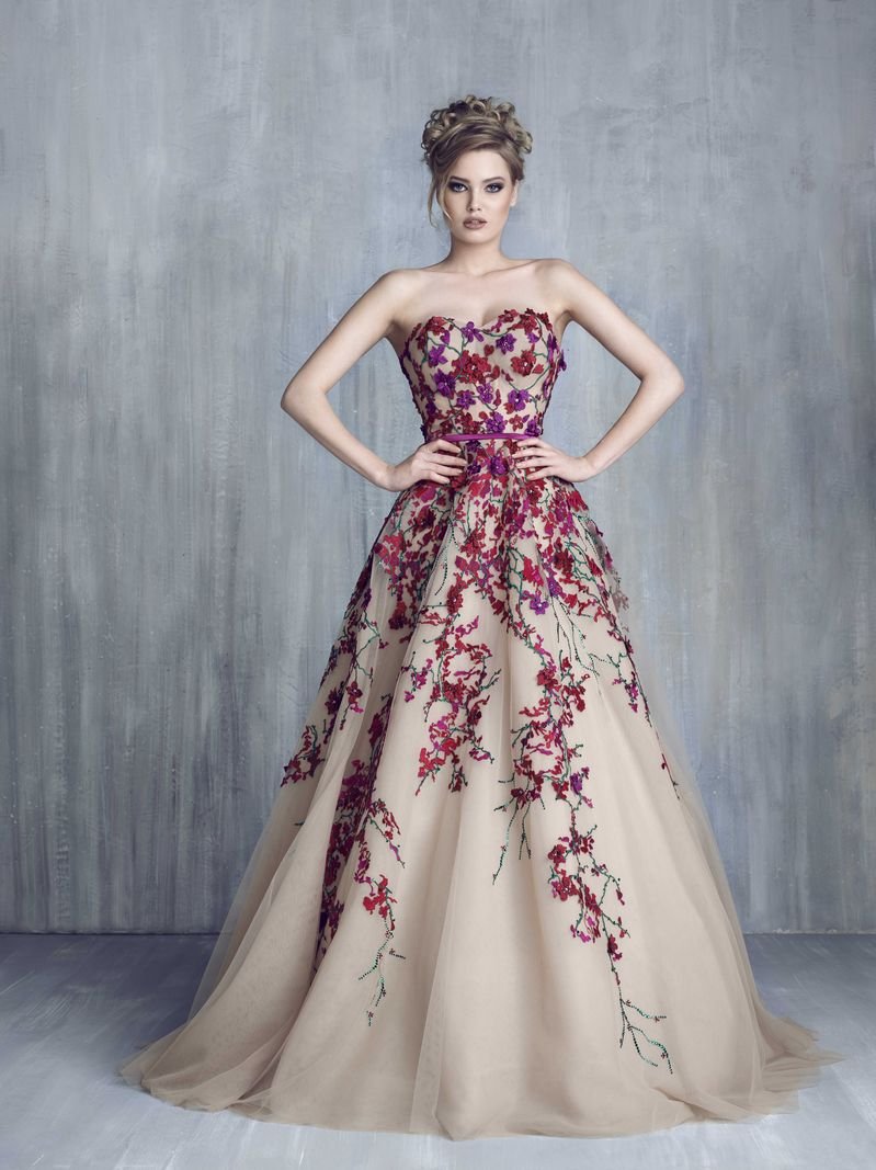 Evening Gown (30)