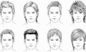 30 Hair Style Ideas For Men To Look Stylish