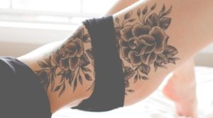 25 Incredible Hip Tattoos For Women Checkout & Get Inspired
