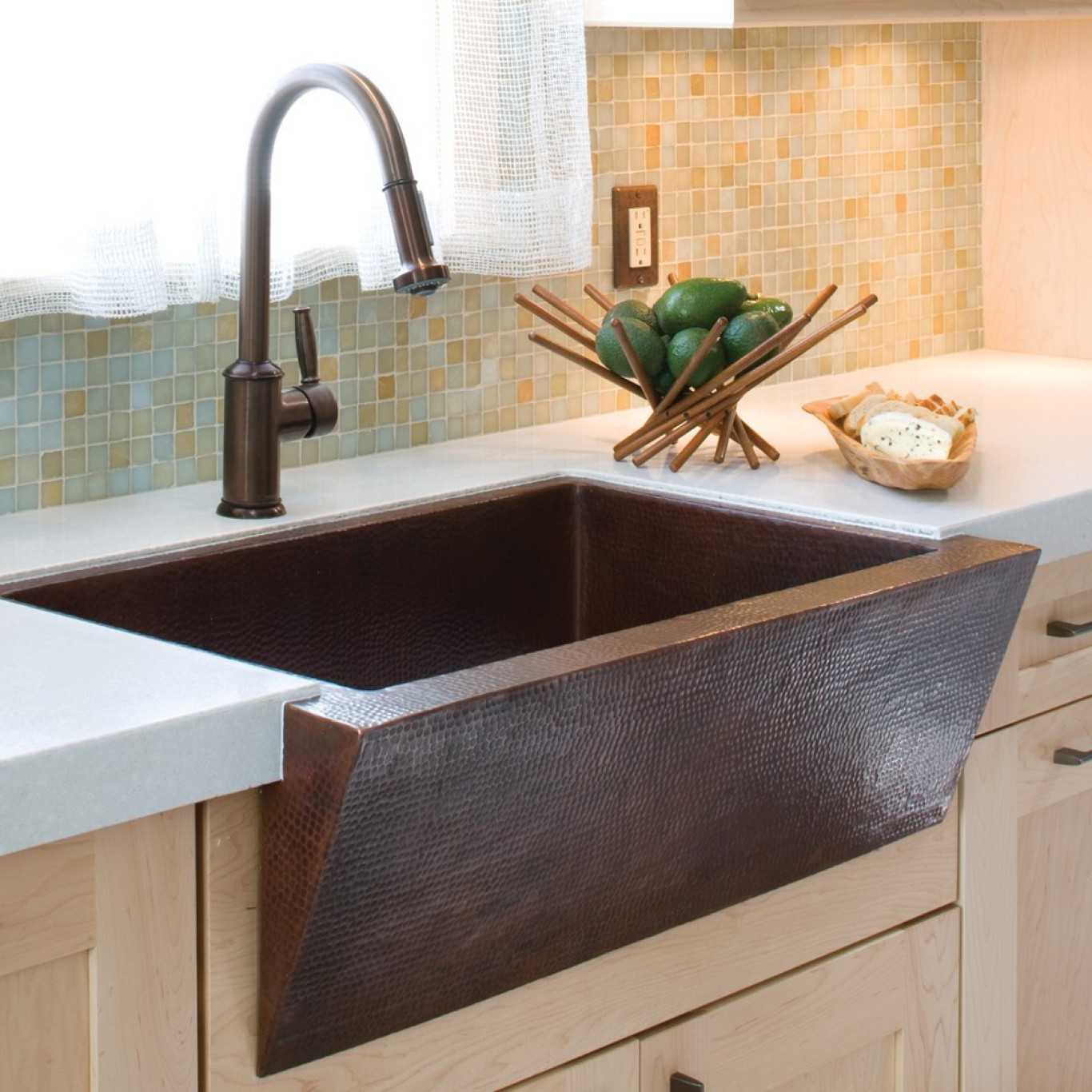 Kitchen Sinks (3)