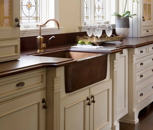 Kitchen Sinks (5)