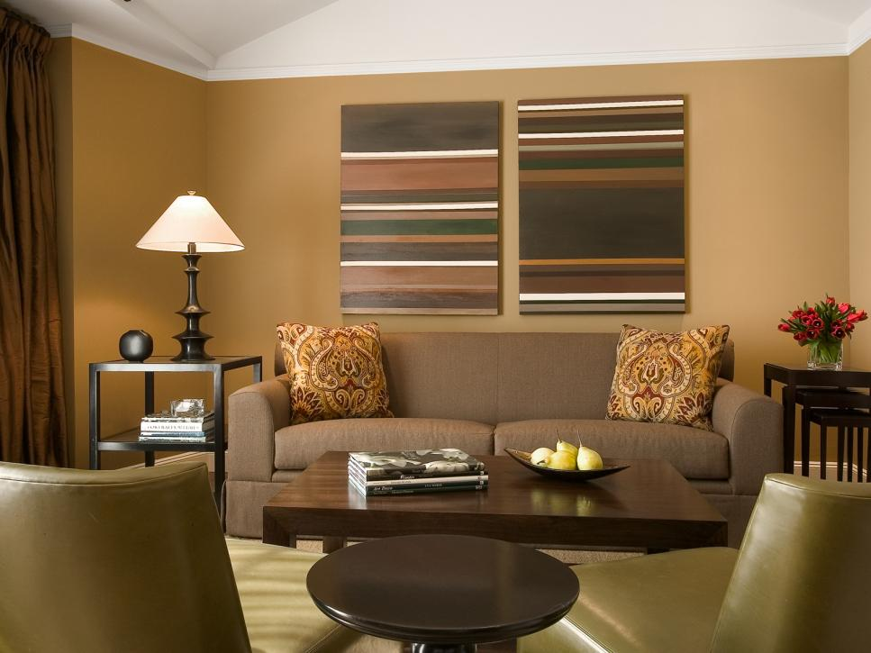 Living Room Color Scheme (1)