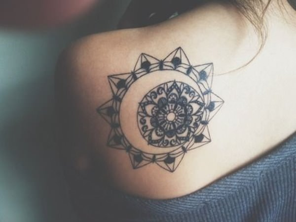 Mandala Tattoo (21)