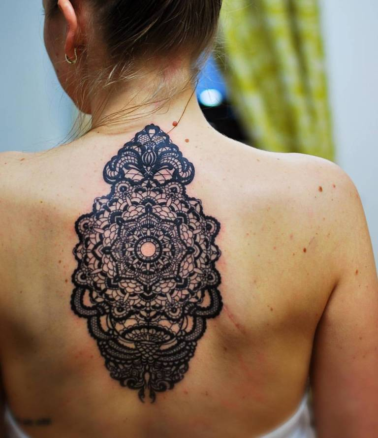 Mandala Tattoo (28)