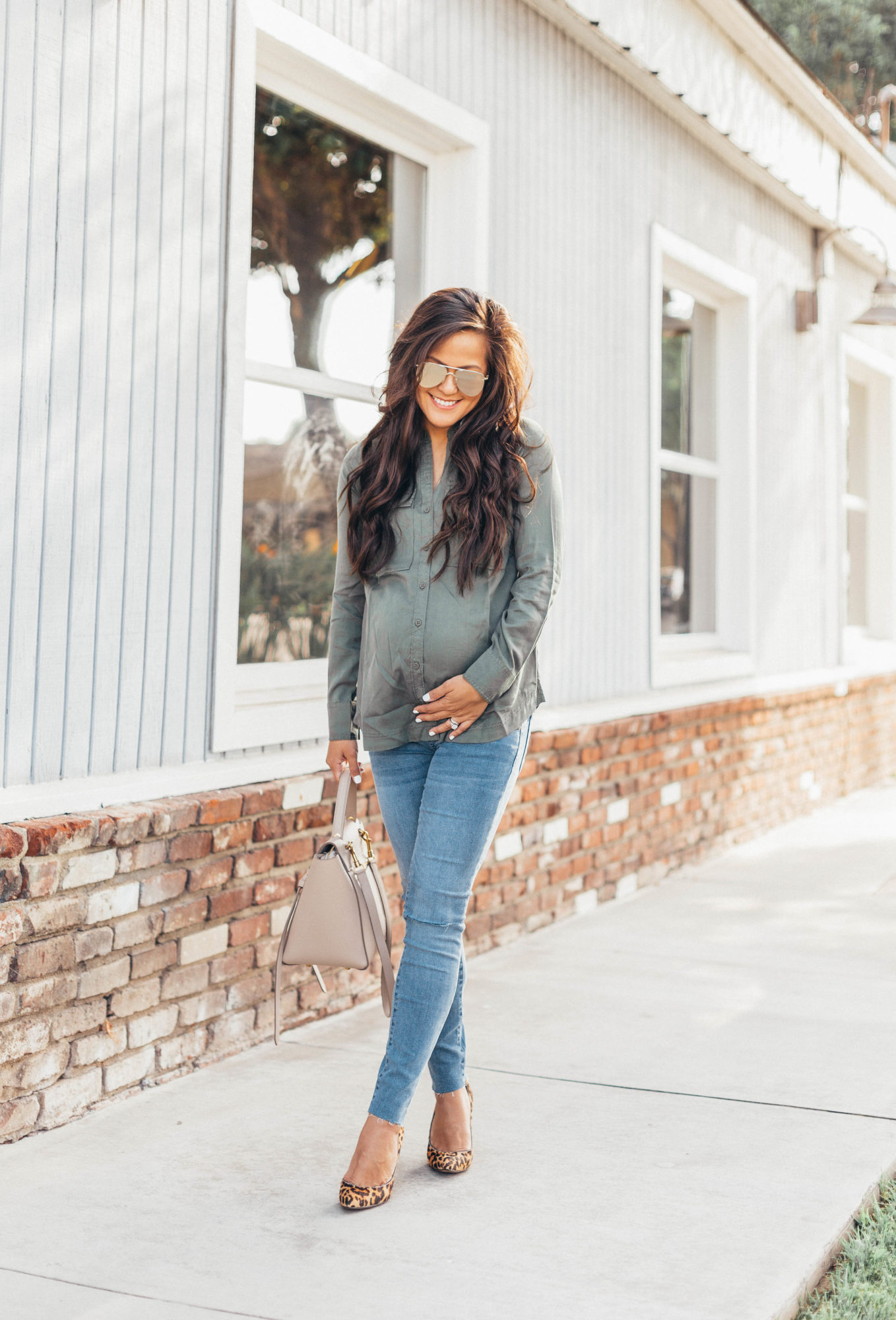 Maternity Outfits (17)
