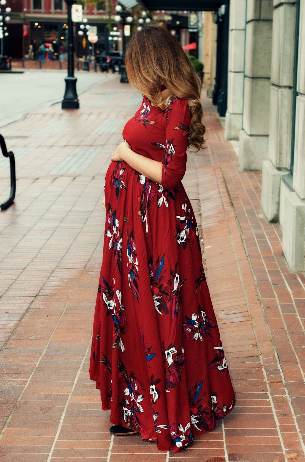 Maternity Outfits (2)