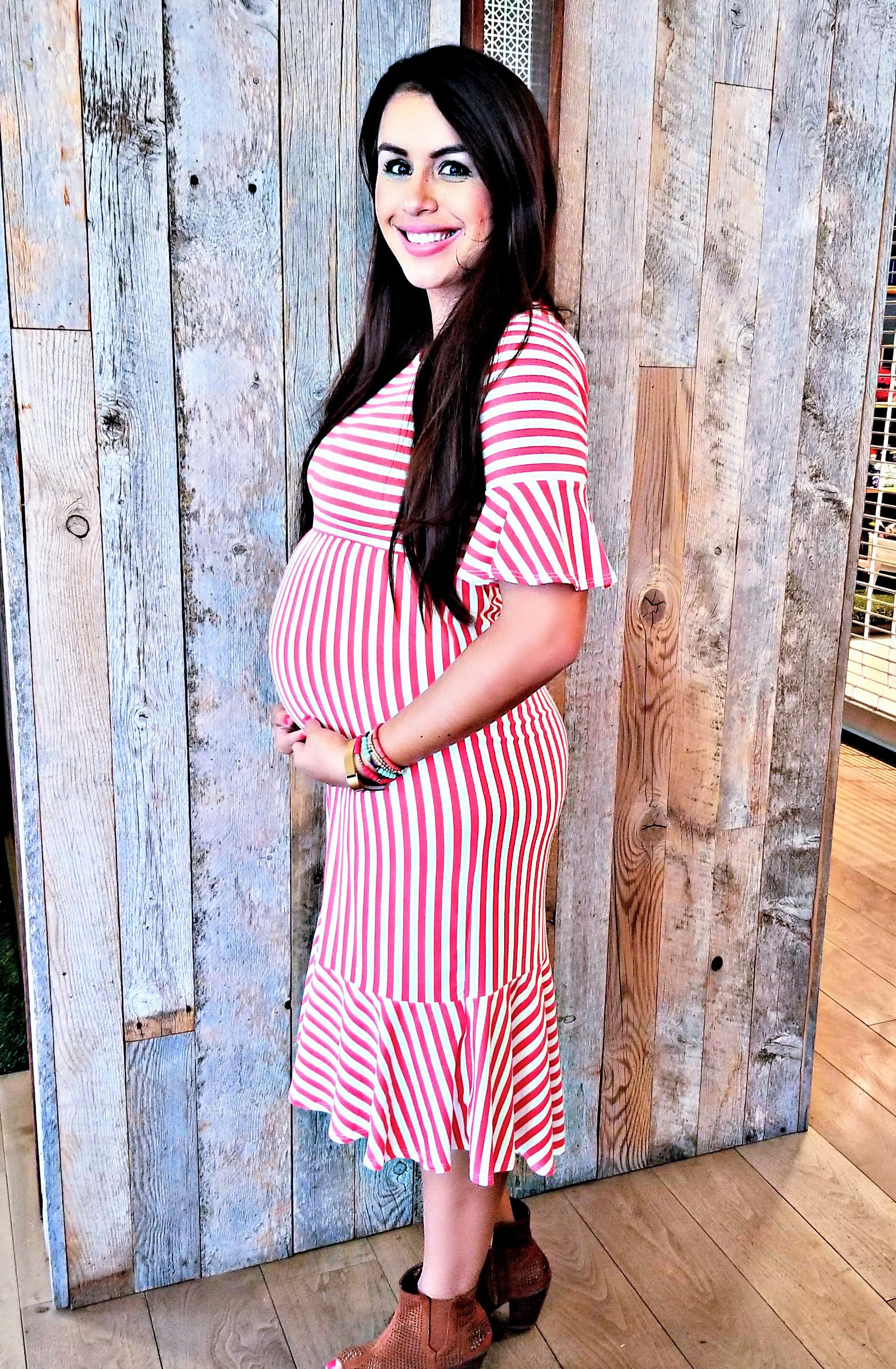 Maternity Outfits (27)