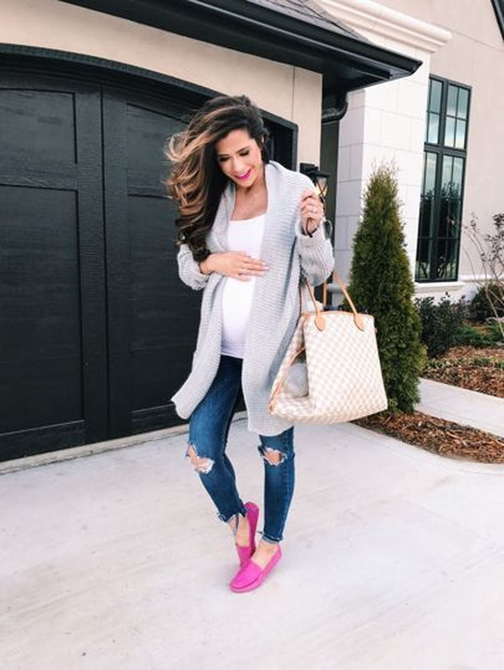 Maternity Outfits (4)