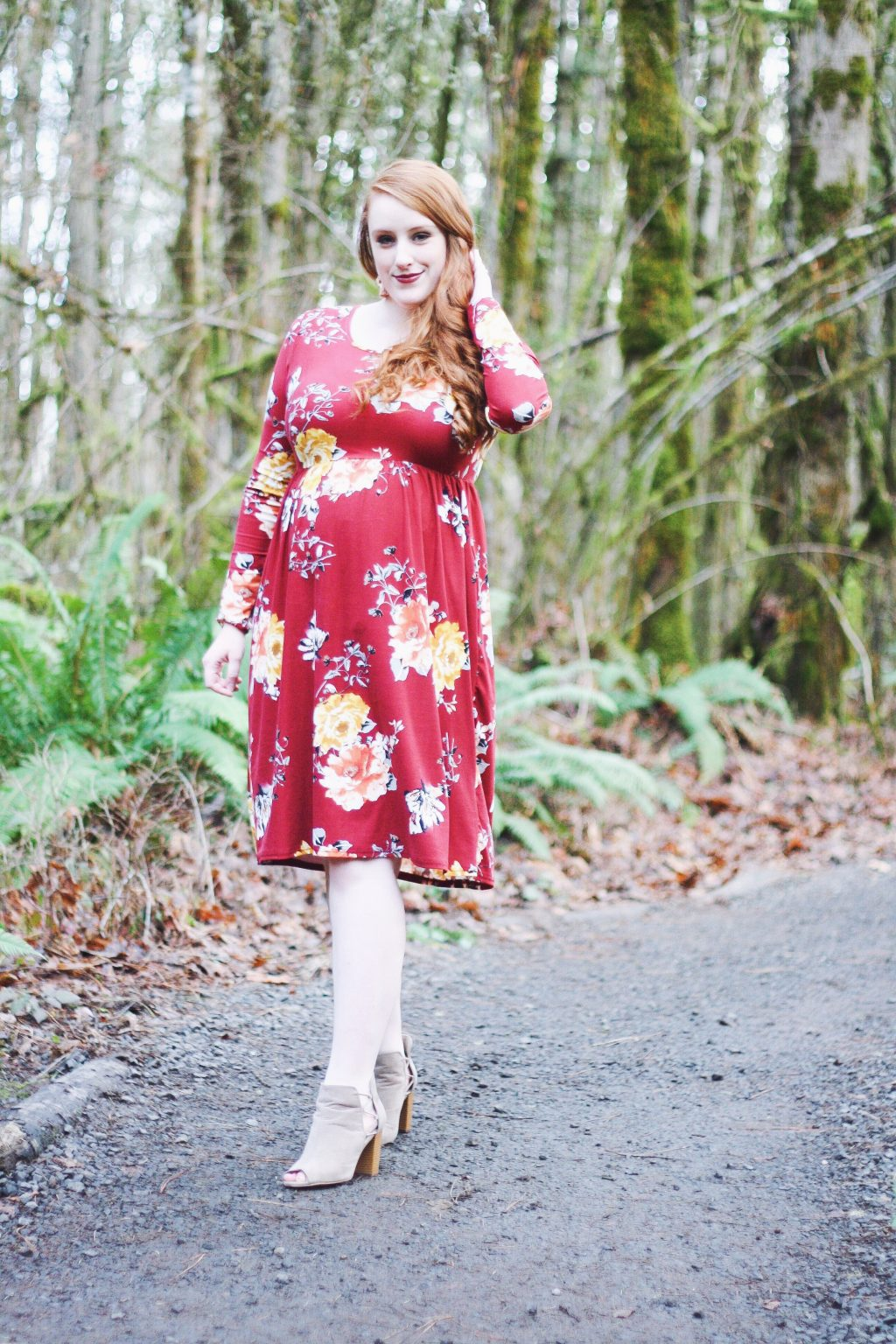 Maternity Outfits (5)
