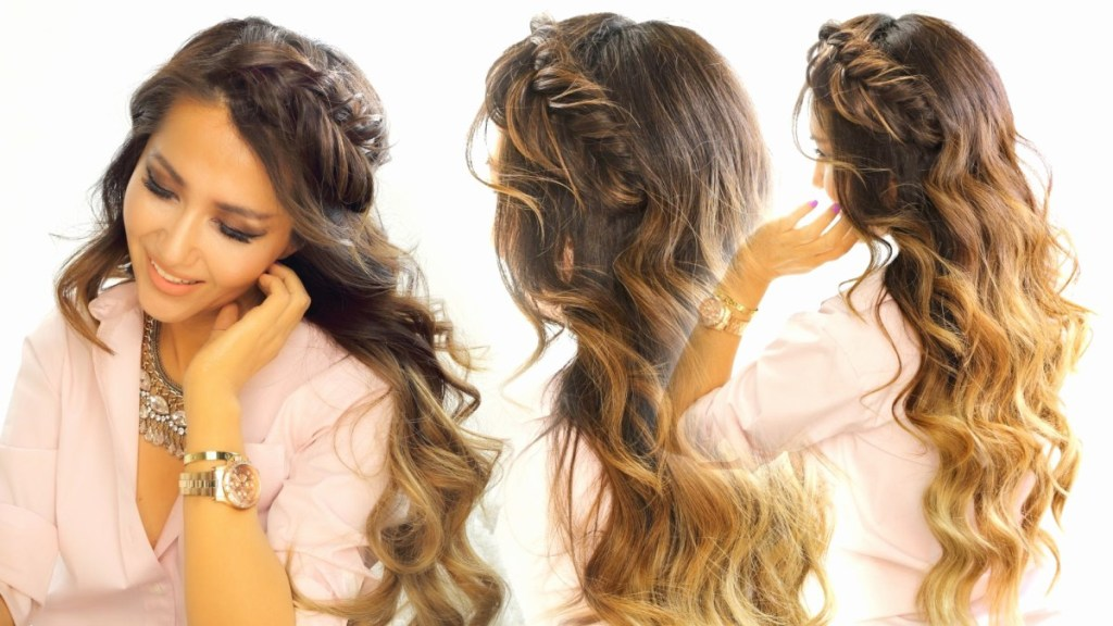 Medium Hair Styles (7)