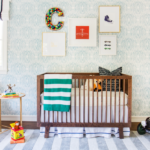 40 Fantastic Modern Nursery Designs For Your Little One