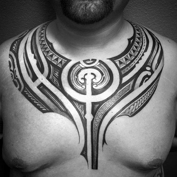 Polynesian Tattoos (2)
