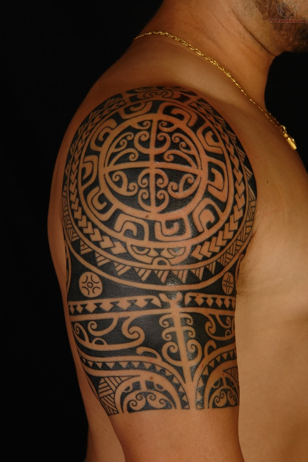 Polynesian Tattoos (21)
