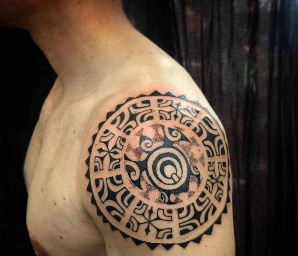 Polynesian Tattoos (22)